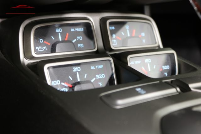2013 Chevrolet Camaro SS w/ 2SS Merrillville, Indiana 23