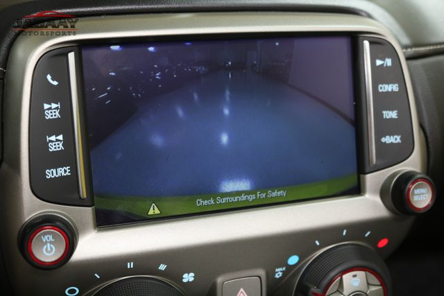 2013 Chevrolet Camaro SS w/ 2SS Merrillville, Indiana 22