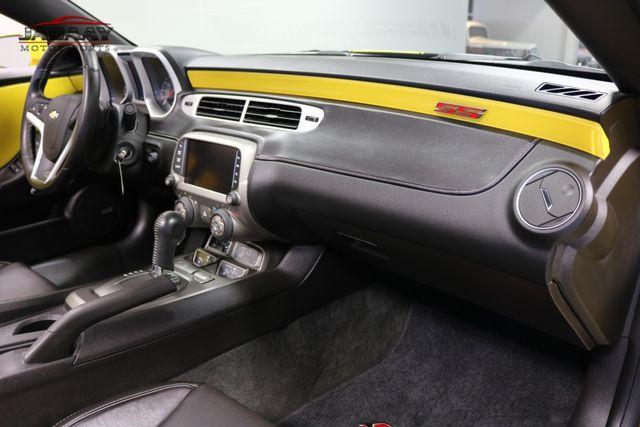 2013 Chevrolet Camaro SS w/ 2SS Merrillville, Indiana 16