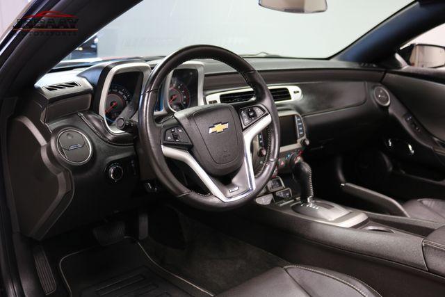 2013 Chevrolet Camaro SS Merrillville, Indiana 9