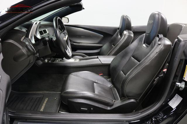 2013 Chevrolet Camaro SS Merrillville, Indiana 10