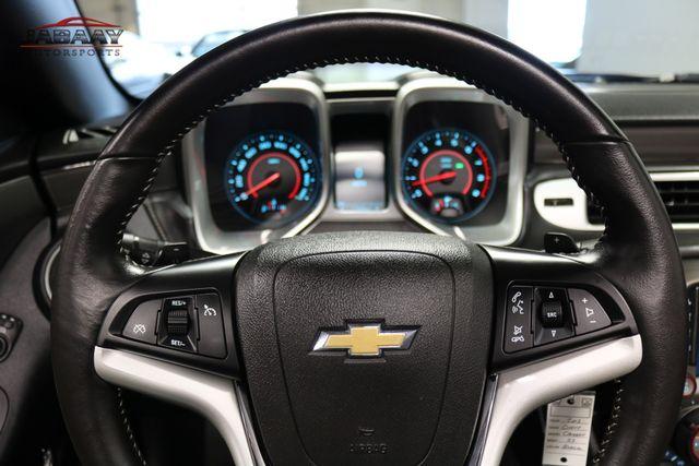 2013 Chevrolet Camaro SS Merrillville, Indiana 17