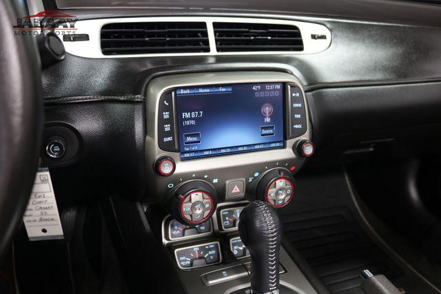 2013 Chevrolet Camaro SS Merrillville, Indiana 19