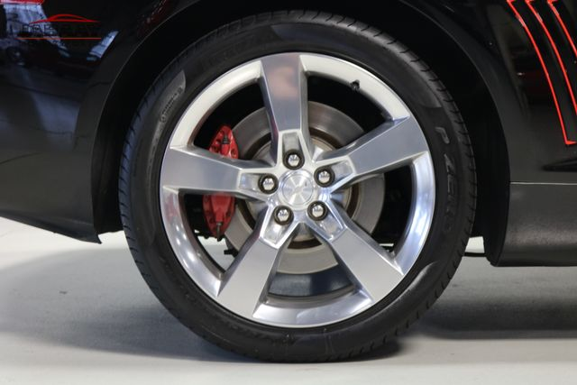2013 Chevrolet Camaro SS Merrillville, Indiana 46