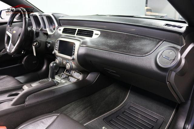 2013 Chevrolet Camaro SS Merrillville, Indiana 16