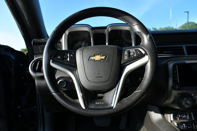 2013 Chevrolet Camaro SS Naugatuck, Connecticut 12