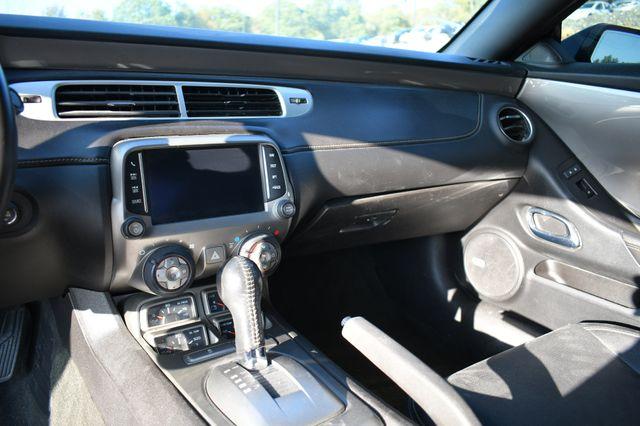 2013 Chevrolet Camaro SS Naugatuck, Connecticut 13