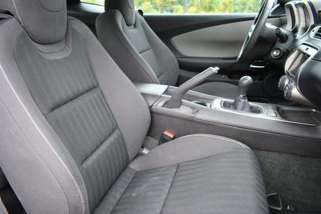 2013 Chevrolet Camaro LS Naugatuck, Connecticut 2