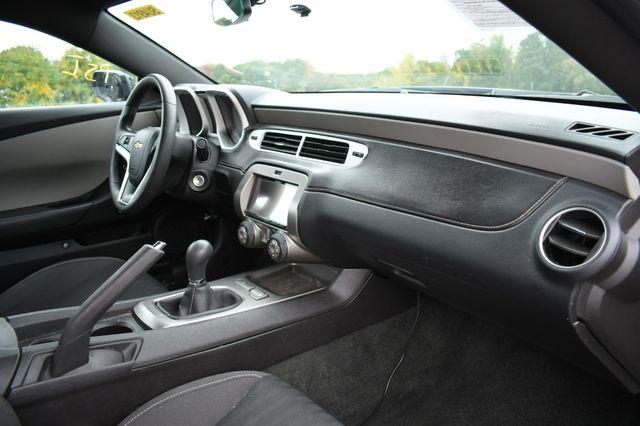 2013 Chevrolet Camaro LS Naugatuck, Connecticut 3