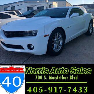 2013 Chevrolet Camaro LT | Oklahoma City, OK | Norris Auto Sales (I-40) in Oklahoma City OK