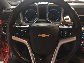 2013 Chevrolet Camaro LT RS pkg Nav  city Oklahoma  Raven Auto Sales  in Oklahoma City, Oklahoma