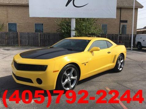 2013 Chevrolet Camaro LS | Oklahoma City, OK | Norris Auto Sales (I-40) in Oklahoma City, OK