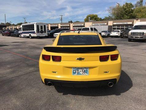 2013 Chevrolet Camaro LS   Oklahoma City, OK   Norris Auto Sales (I-40) in Oklahoma City, OK