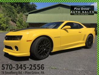 2013 Chevrolet Camaro in Pine Grove PA