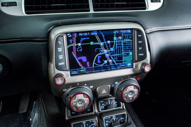 2013 Chevrolet Camaro SS in Plano, TX 75075