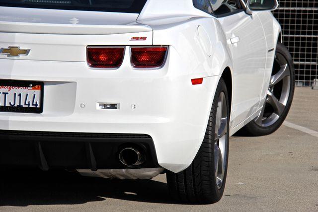 2013 Chevrolet Camaro SS Reseda, CA 8
