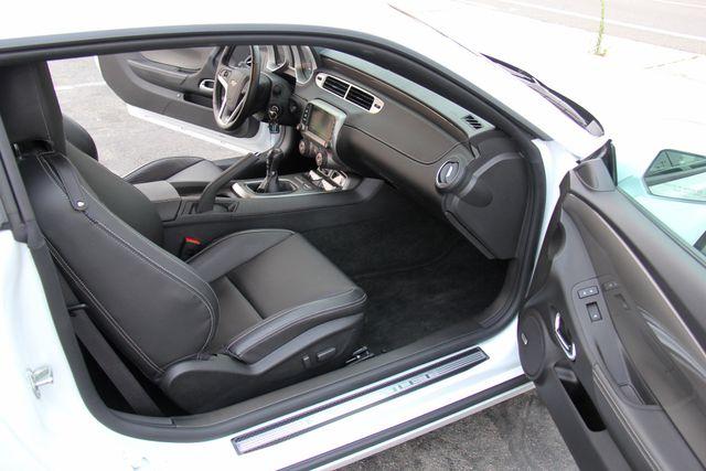 2013 Chevrolet Camaro SS Reseda, CA 12