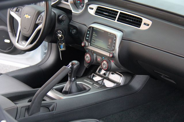 2013 Chevrolet Camaro SS Reseda, CA 14