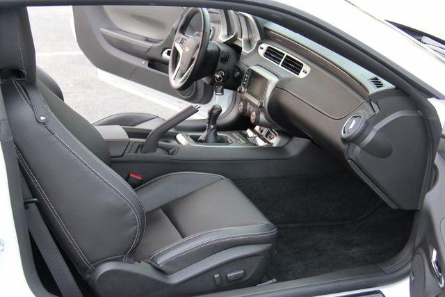 2013 Chevrolet Camaro SS Reseda, CA 15