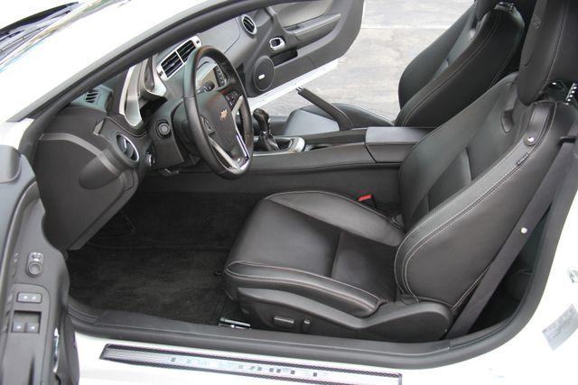 2013 Chevrolet Camaro SS Reseda, CA 17