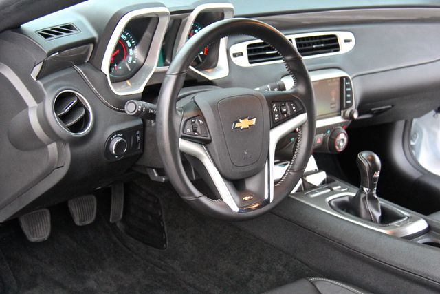 2013 Chevrolet Camaro SS Reseda, CA 18
