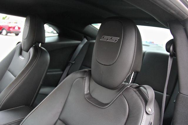 2013 Chevrolet Camaro SS Reseda, CA 19