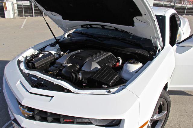 2013 Chevrolet Camaro SS Reseda, CA 29
