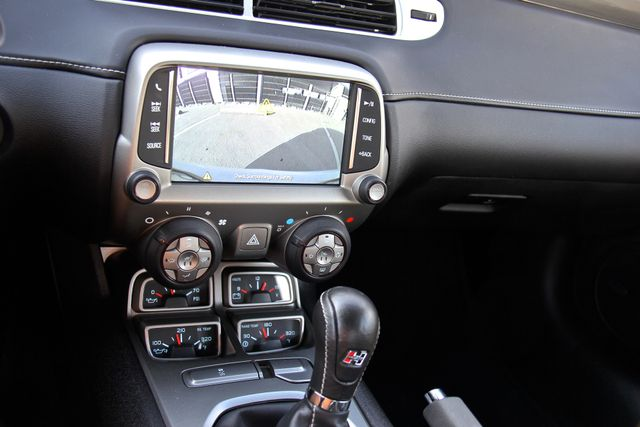 2013 Chevrolet Camaro SS Reseda, CA 1