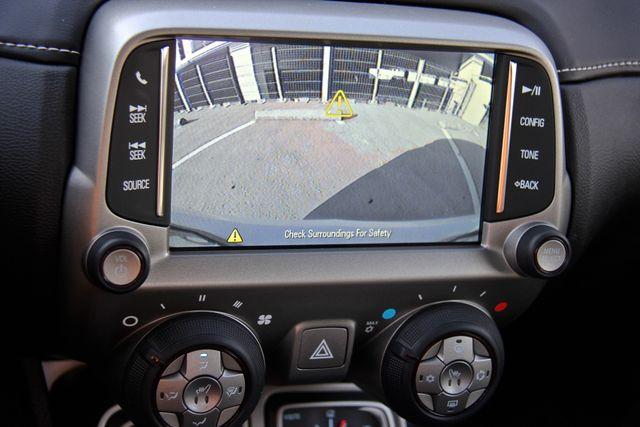 2013 Chevrolet Camaro SS Reseda, CA 11