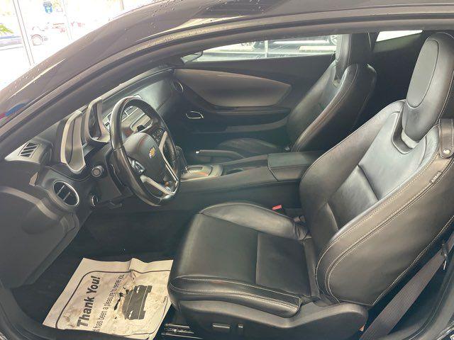 2013 Chevrolet Camaro LT in Rome, GA 30165