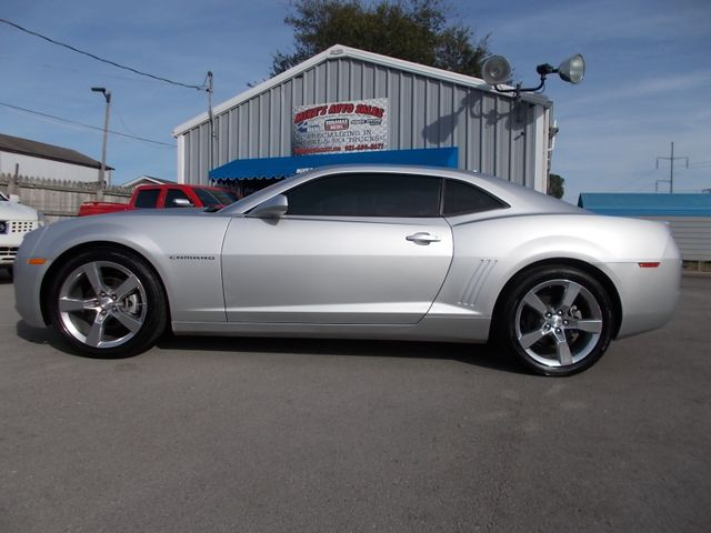 2013 Chevrolet Camaro LT Shelbyville, TN 1