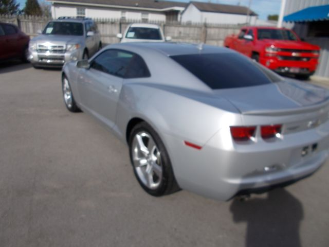 2013 Chevrolet Camaro LT Shelbyville, TN 4
