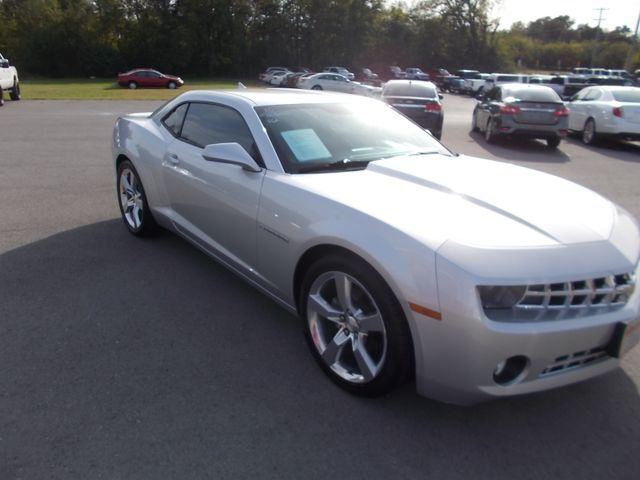 2013 Chevrolet Camaro LT Shelbyville, TN 9