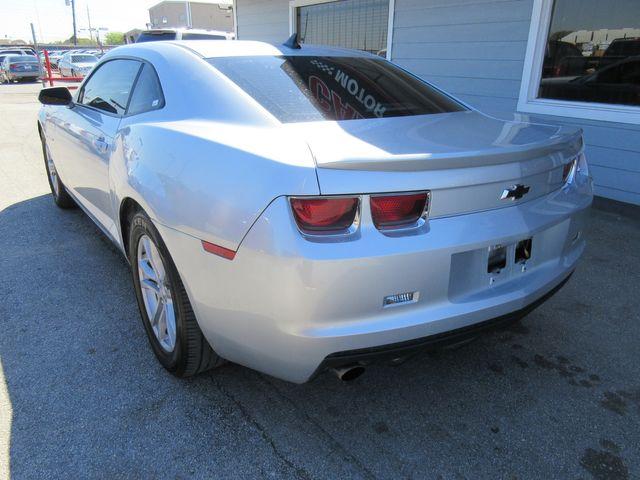 2013 Chevrolet Camaro LT south houston, TX 2