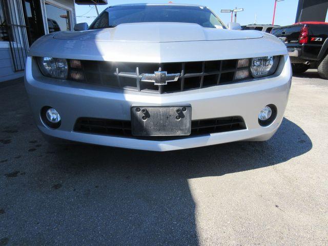 2013 Chevrolet Camaro LT south houston, TX 5