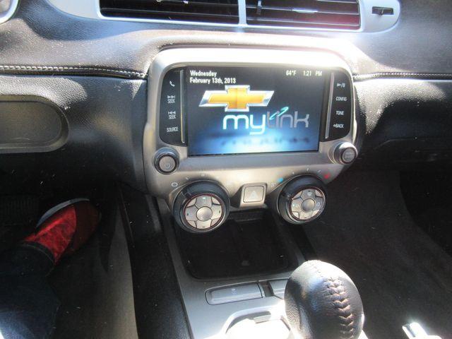 2013 Chevrolet Camaro LT south houston, TX 8