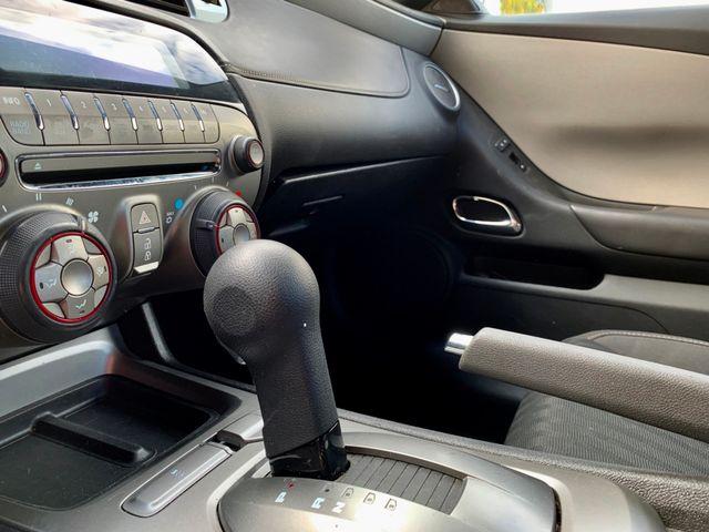 2013 Chevrolet Camaro LS Tampa, Florida 15