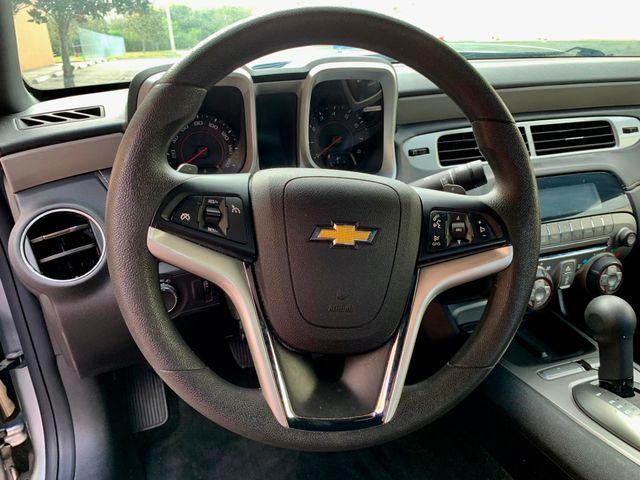 2013 Chevrolet Camaro LS Tampa, Florida 16