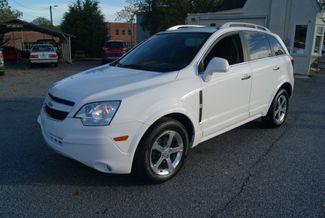 2013 Chevrolet Captiva Sport LT in Conover, NC 28613