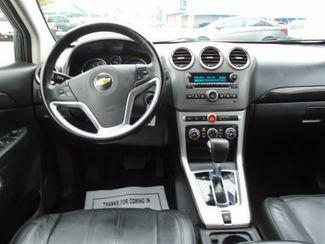 2013 Chevrolet Captiva Sport Fleet LTZ  Abilene TX  Abilene Used Car Sales  in Abilene, TX