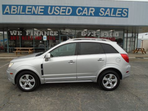 2013 Chevrolet Captiva Sport Fleet LTZ in Abilene, TX
