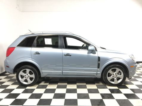 2013 Chevrolet Captiva Sport Fleet *Approved Monthly Payments* | The Auto Cave in Addison, TX
