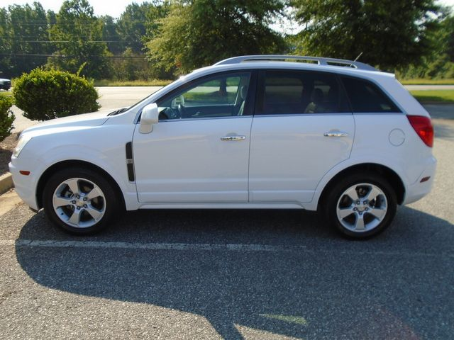 2013 Chevrolet Captiva Sport Fleet LTZ in Alpharetta, GA 30004