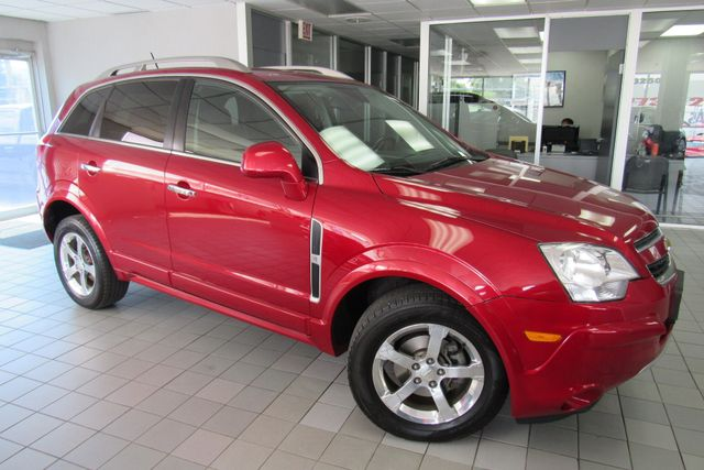 2013 Chevrolet Captiva Sport Fleet LT Chicago, Illinois