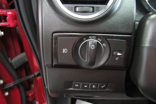 2013 Chevrolet Captiva Sport Fleet LT Chicago, Illinois 10