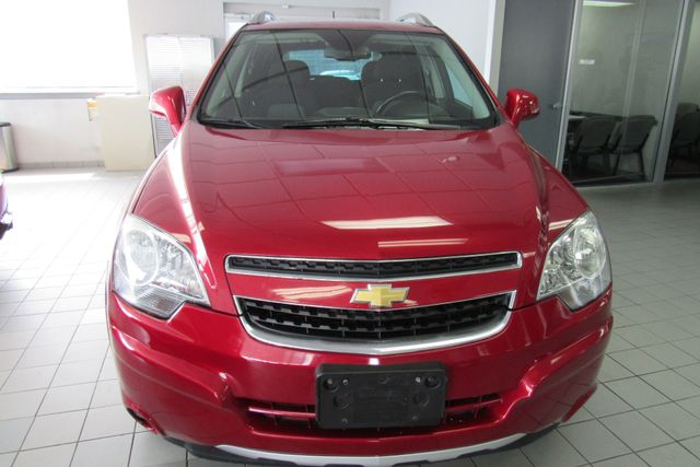 2013 Chevrolet Captiva Sport Fleet LT Chicago, Illinois 1