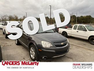 2013 Chevrolet Captiva Sport Fleet LTZ | Huntsville, Alabama | Landers Mclarty DCJ & Subaru in  Alabama