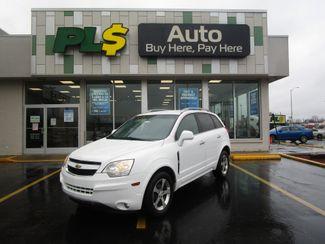 2013 Chevrolet Captiva Sport Fleet LT in Indianapolis, IN 46254