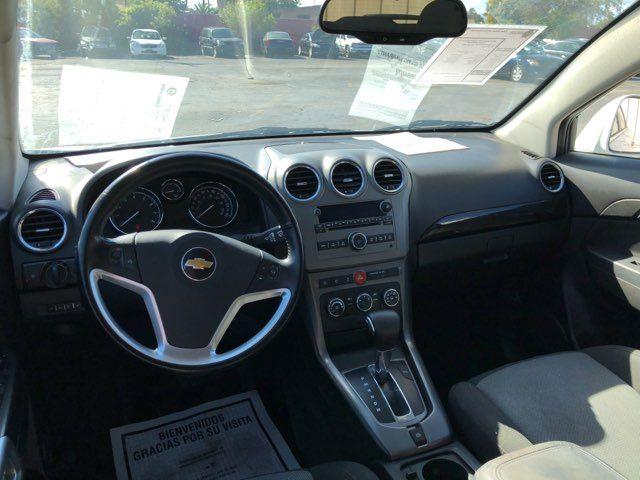 2013 Chevrolet Captiva Sport Fleet LT CAR PROS AUTO CENTER (702) 405-9905 Las Vegas, Nevada 7