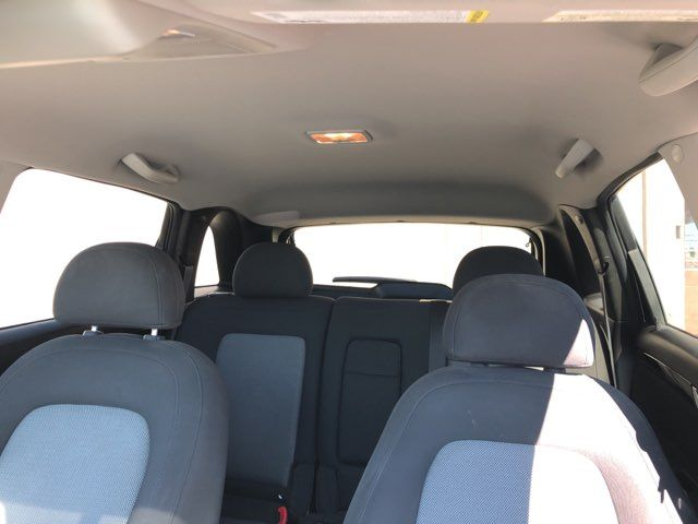 2013 Chevrolet Captiva Sport Fleet LT CAR PROS AUTO CENTER (702) 405-9905 Las Vegas, Nevada 8